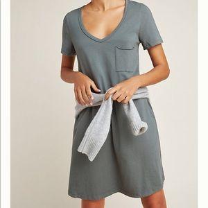 Anthropologie Dresla Tee Dress